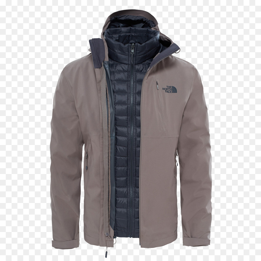 best service b4e6c d6958 Jacke The North Face Mantel Kleidung Hoodie - Wintermantel ...