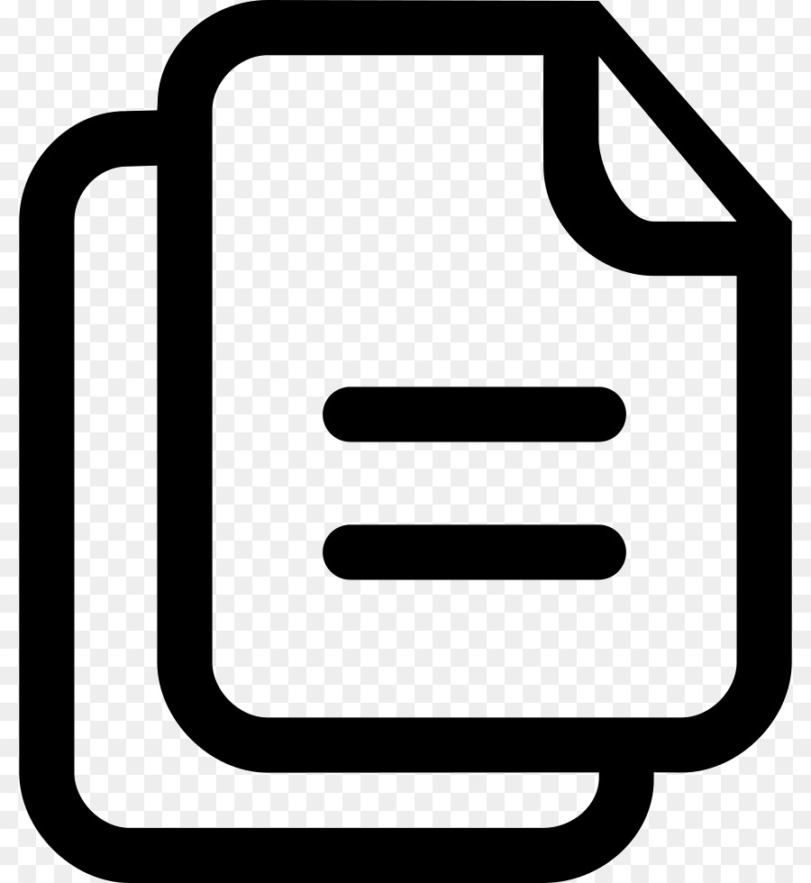 Computer Icons Encapsulated Postscript Copying Symbol Paper