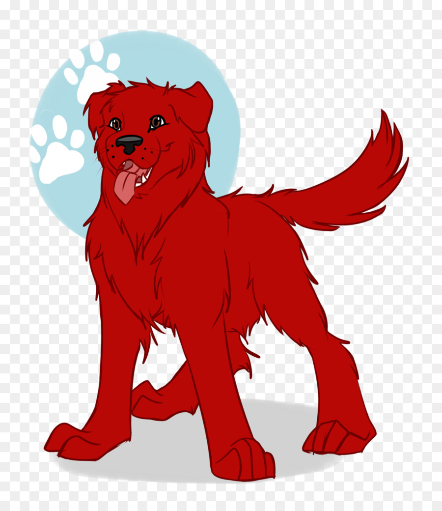 Clifford, el Gran Perro Rojo Dibujo Shetland Sheepdog Clip art ...