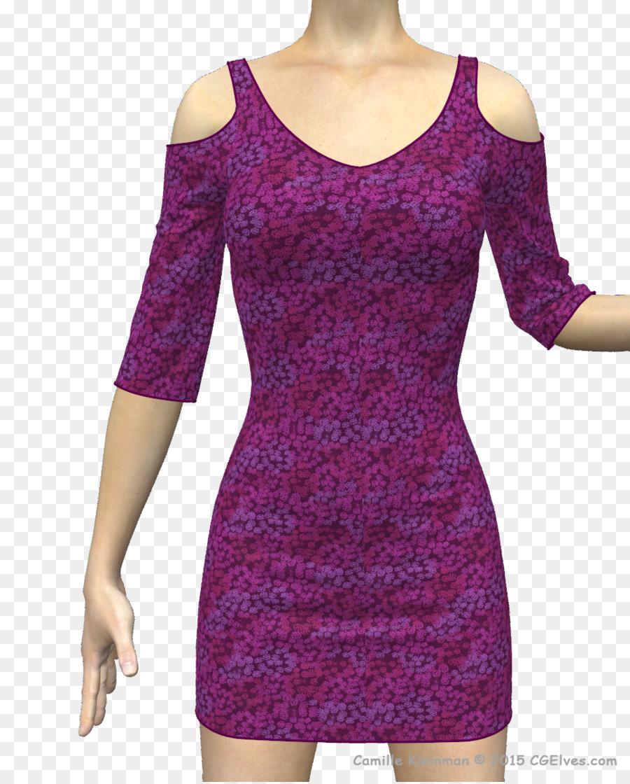 Vestido de cóctel ropa de Diseñador Patrón - patrones para prendas ...