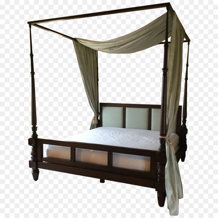 Marco de la cama de la cama con dosel cama de matrimonio con Dosel ...