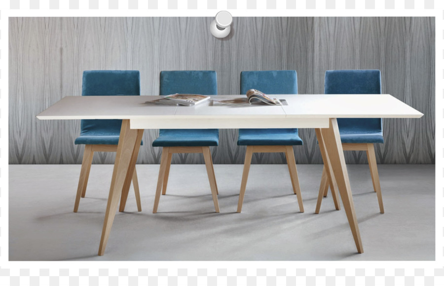 Table Scandinavia Dining Room Angle Office Png