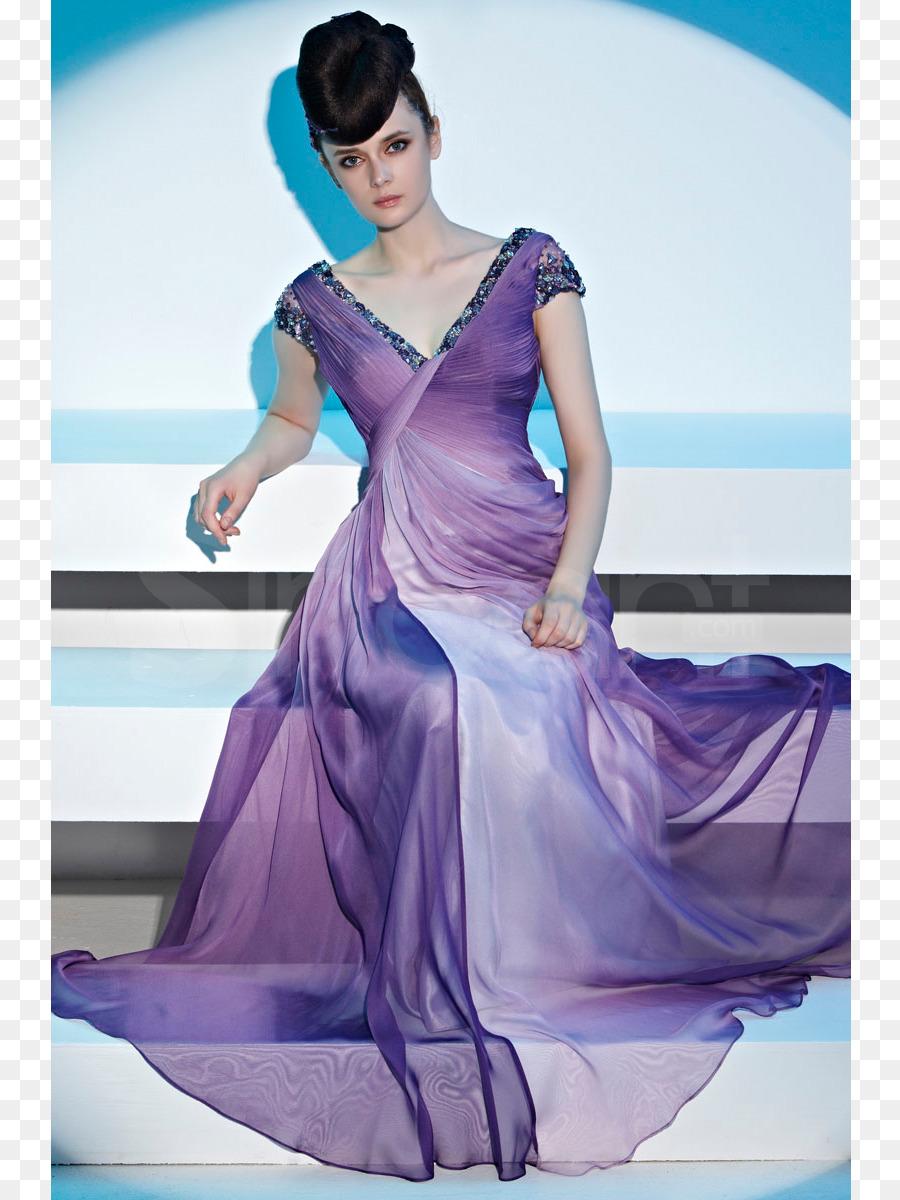 Vestido de Hombro vestido de Cóctel de Satén - azul vestido de noche ...