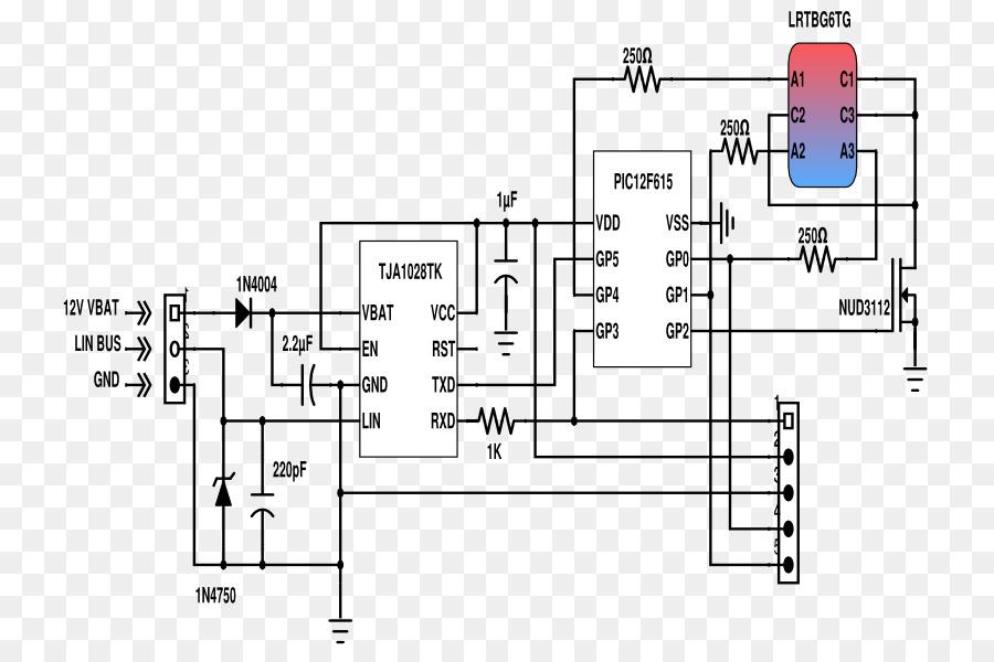 Bus Light Diagram Electrical Wiring Diagrams