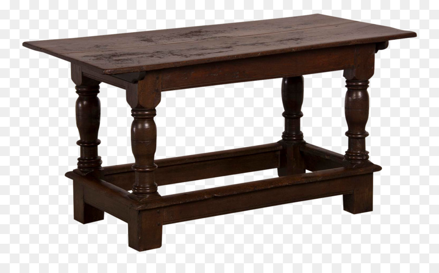 Refectory Table Mission Style Furniture Couch Trestle Table   Antique Tables