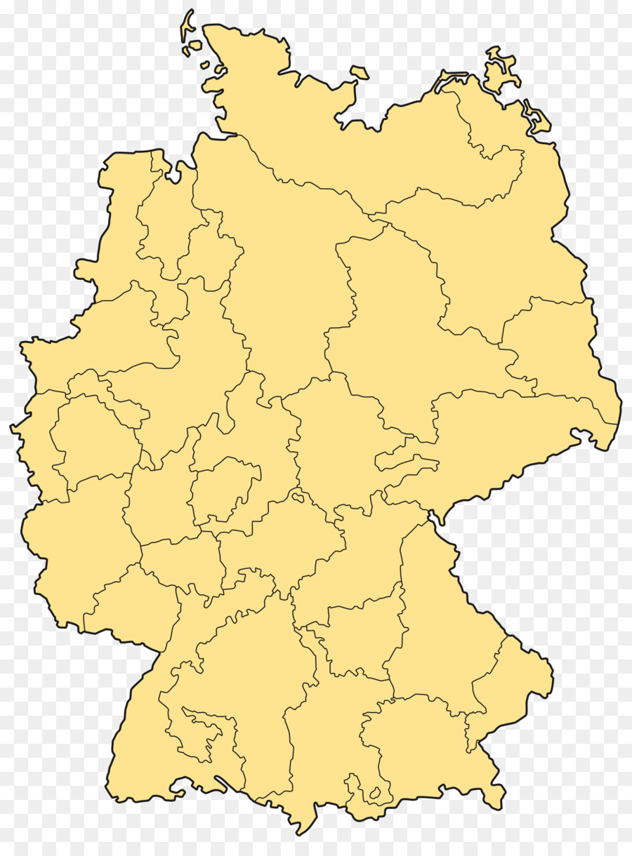 Map Of Germany With States.States Of Germany Hesse United States World Map Germany Png
