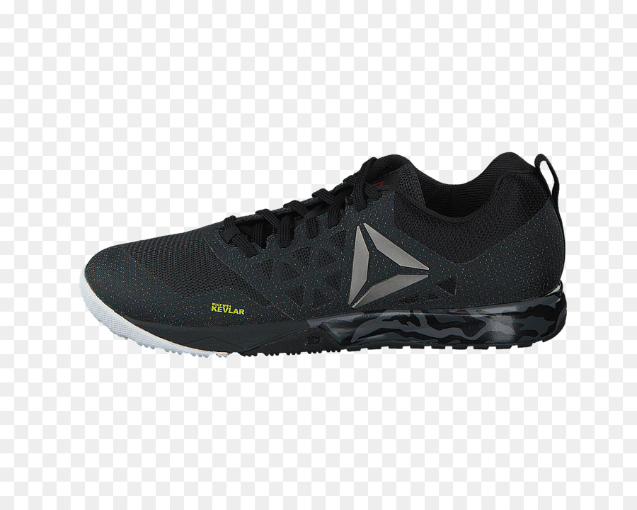 aa34a0c0d73b Sneakers Shoe Adidas Reebok Leather - tetuxe gravel black and white png  download - 705 705 - Free Transparent Sneakers png Download.