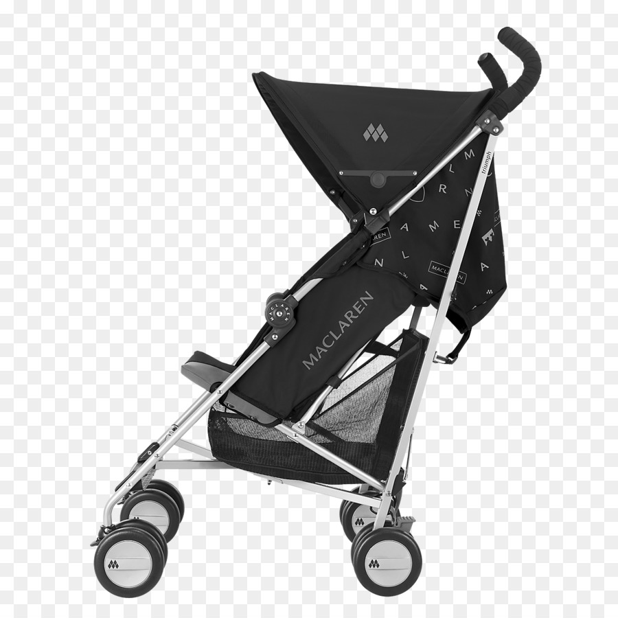 Baby Transport Maclaren Triumph Maclaren Volo Maclaren Twin Triumph - blue  stroller