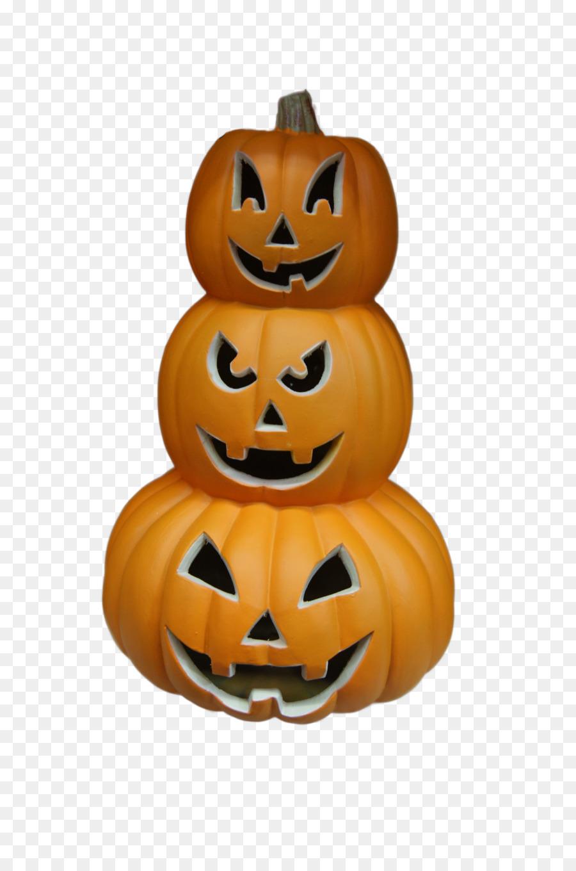 Jack O Lantern Ukiran Labu Labu Musim Dingin Cucurbita Maxima