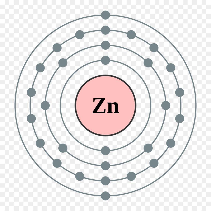 Zinc Atom Lewis Structure Bohr Model Electron Configuration   Electron House