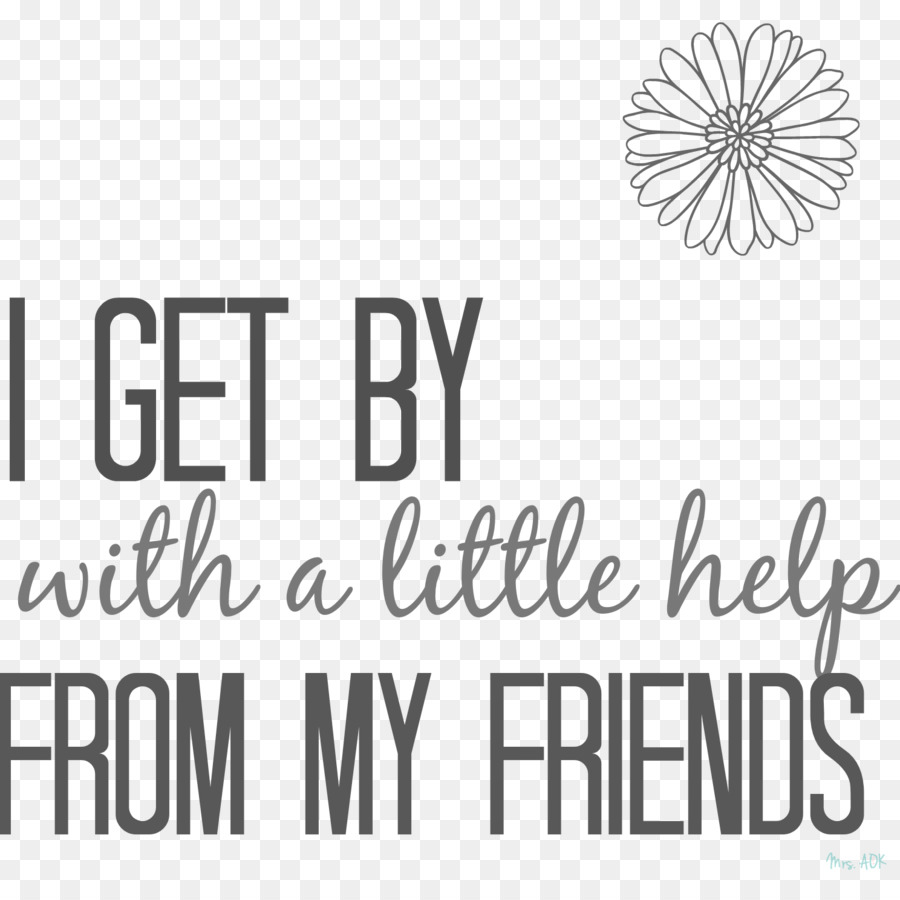 Friendship Thought Best Friends Forever Love Quotation