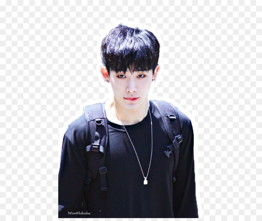 Wonho Monsta X Desktop Wallpaper K Pop Others Png Download 500
