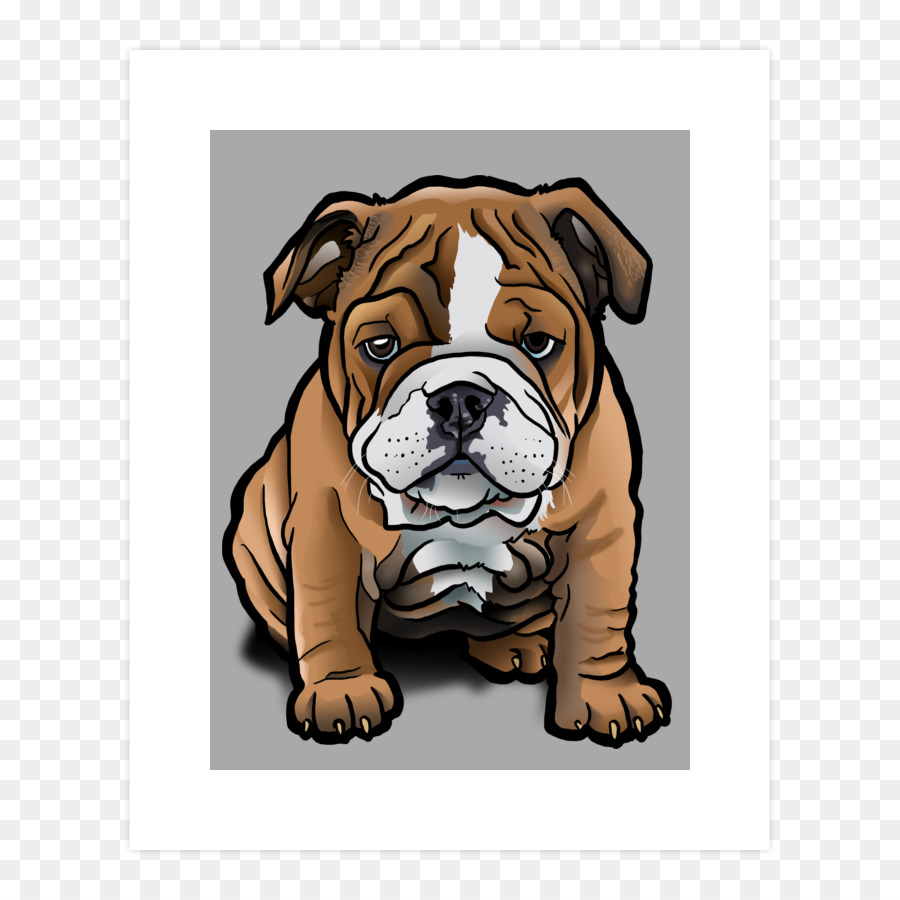 Francês Bulldog Americano Bulldog Cachorro T Shirt Filhote De