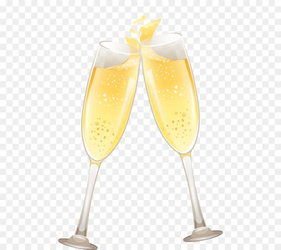 Бокал для шампанского бокал - шампанское png скачать - 560 ... Фужер Png