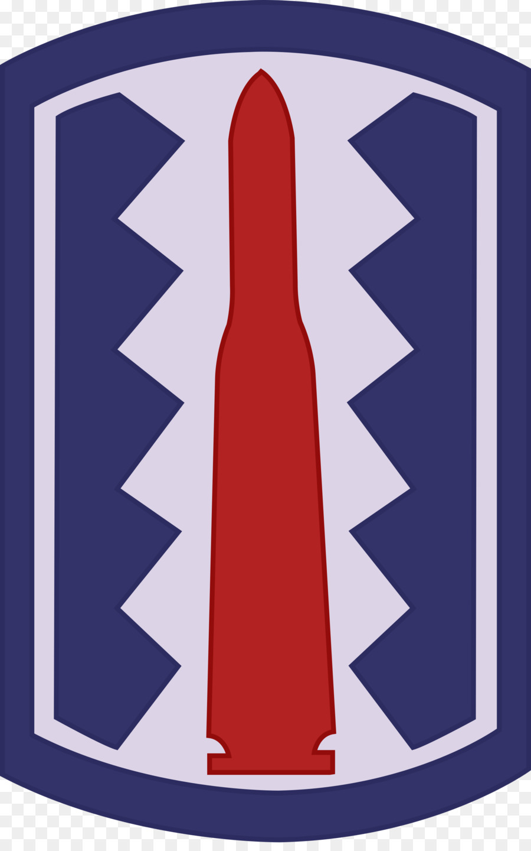 Форт Беннинг 197-й пехотной бригады армии США - армия