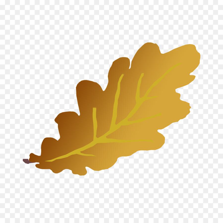 Dibujo de una hoja de Abscisión Fotografía Clip art - amarillo de ...