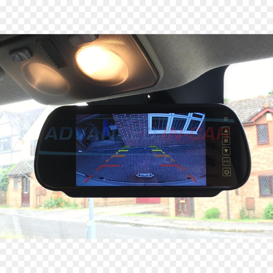 Car Rear View Mirror png download - 2000*2000 - Free Transparent Car
