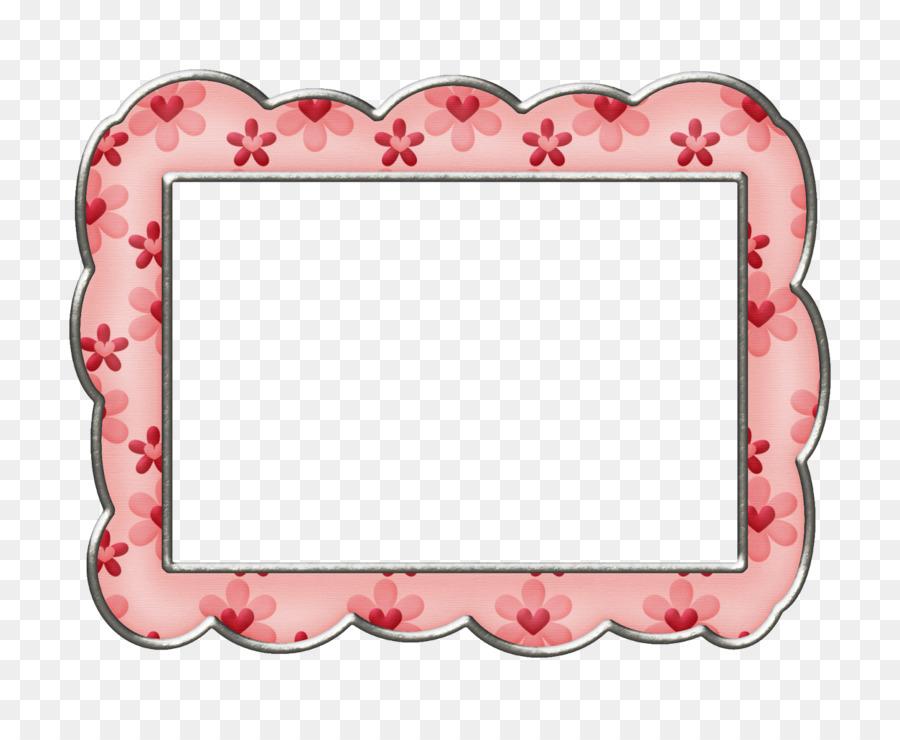 Picture Frames Wedding invitation Photography Clip art - chin border ...