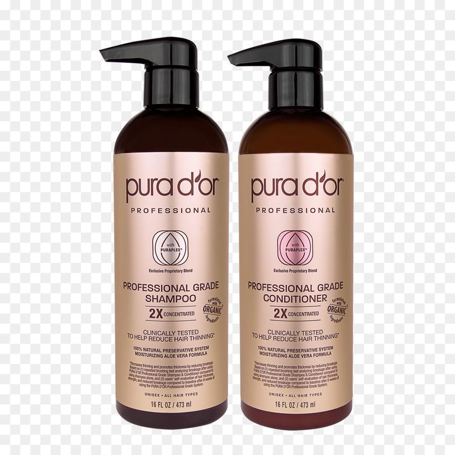 Lotion Pura D Or Argan Oil Hair Loss Oil Png Download 1280 1280