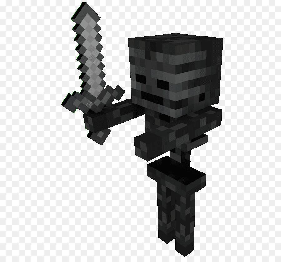 minecraft o modo de história temporada do esqueleto minecraft