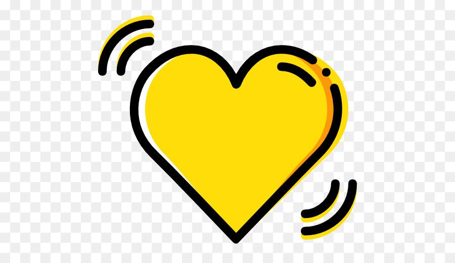 Download 66 Background Love Kuning HD Paling Keren