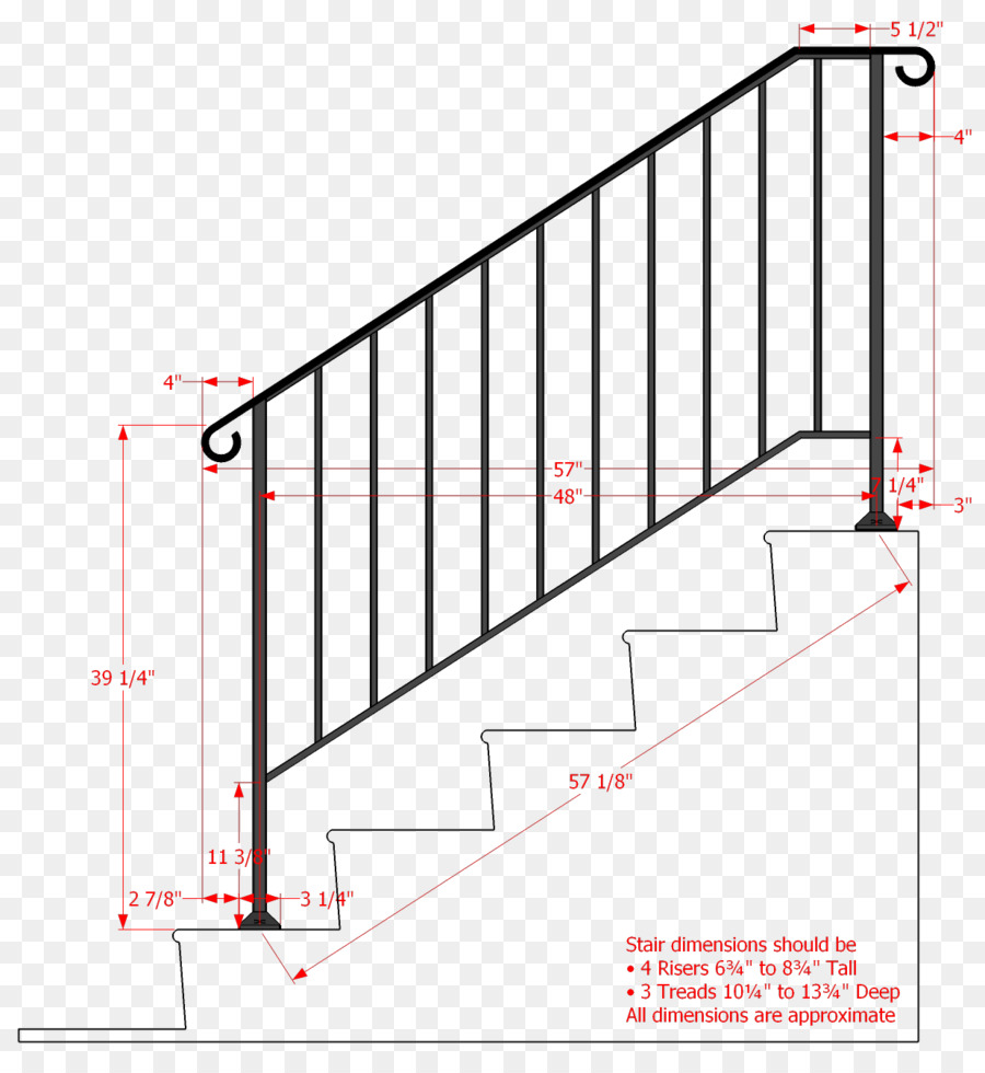 stairs wrought iron handrail stair riser stairs png download Wall Iron Railings stairs wrought iron handrail stair riser stairs