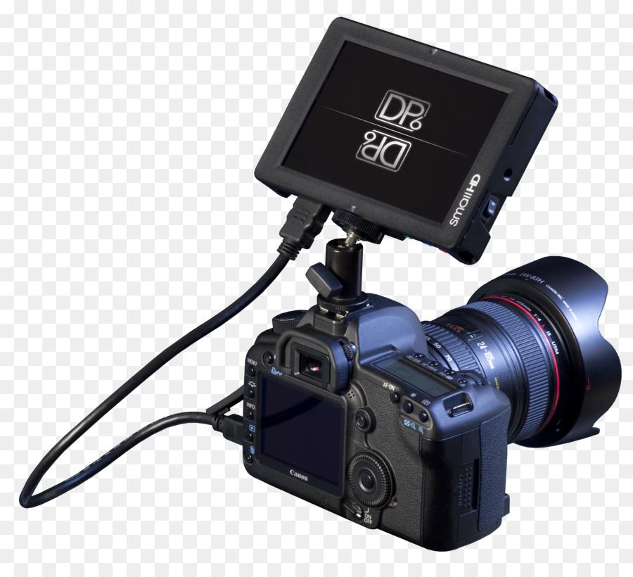Canon EOS 5D Mark III Computer Monitors Camera