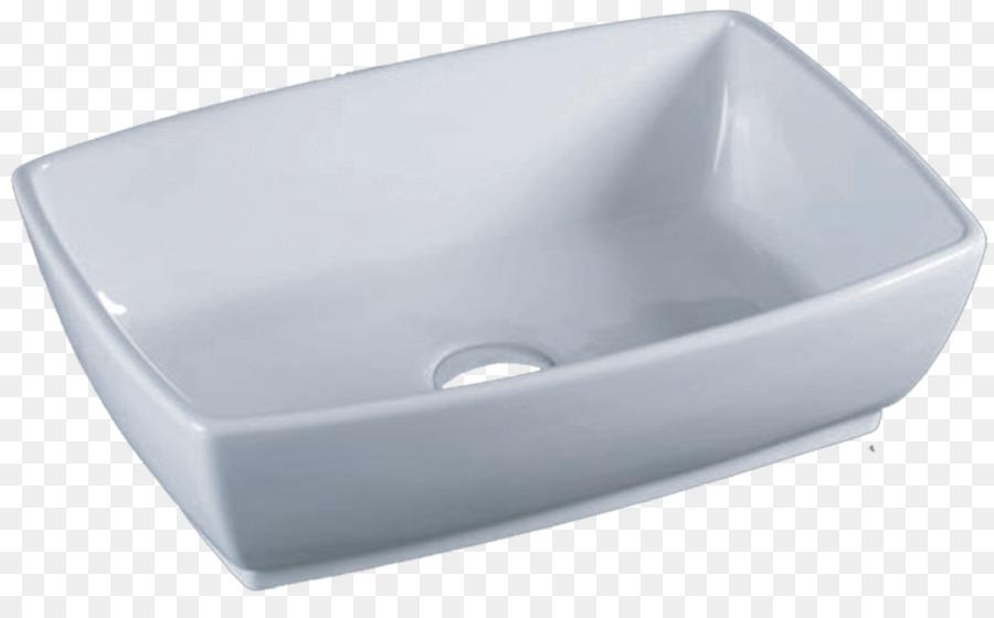 Bowl Sink Ceramic Tap Tile Sink Png Download 1043640 Free