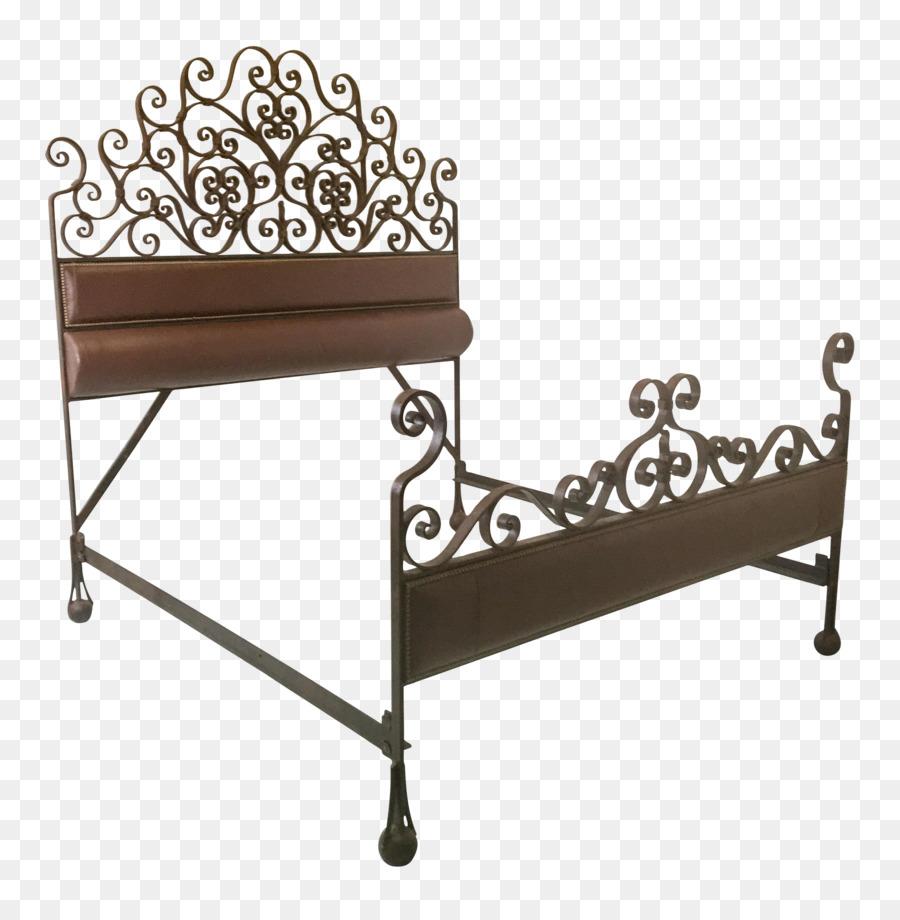 Marco de la cama de Cama de Tabla de Cabecera de tamaño - tabla ...