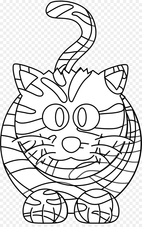 Tigre Clip art - los tigres de imágenes prediseñadas Formatos De ...
