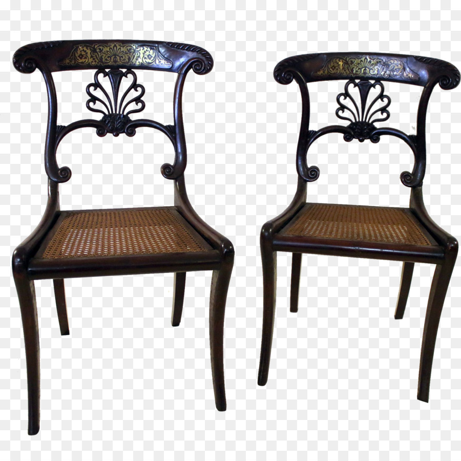 Chair Table Splat Wood End Png