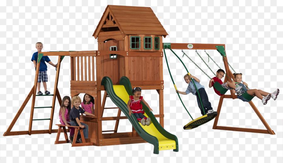 Playground Swing Backyard Discovery Montpelier All Cedar Playset 30211 Backyard  Discovery Monticello All Cedar Playset 35011 Wood - cedar - Playground Swing Backyard Discovery Montpelier All Cedar Playset