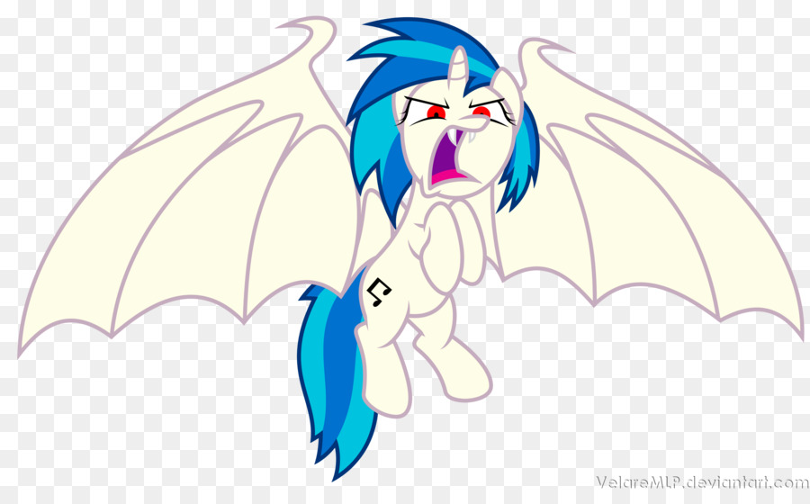 My Little Pony Fluttershy Vampir Youtube Mitbewohner Png
