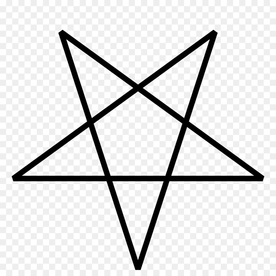 Church Of Satan Lucifer The Satanic Bible Pentagram Satanism