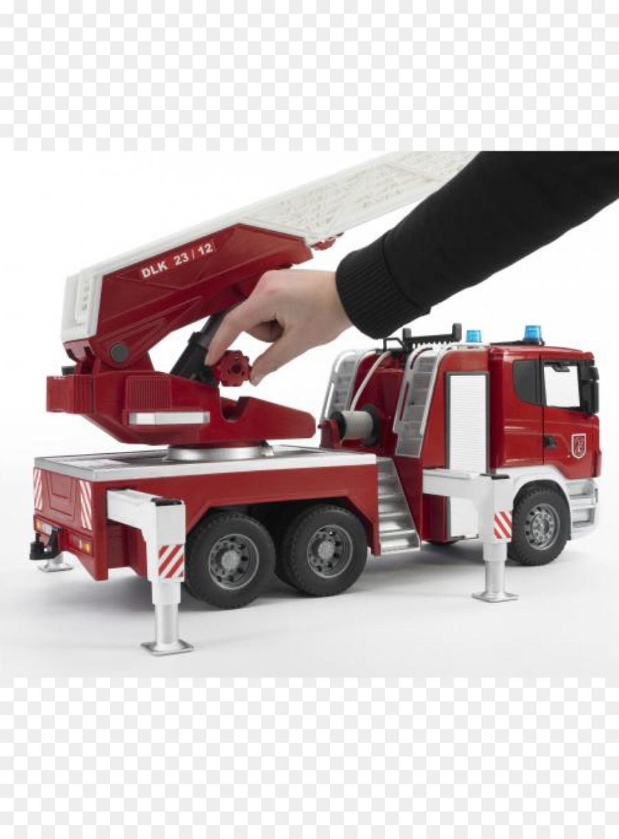 Fire Engine Fire Apparatus png download - 1000*1340 - Free