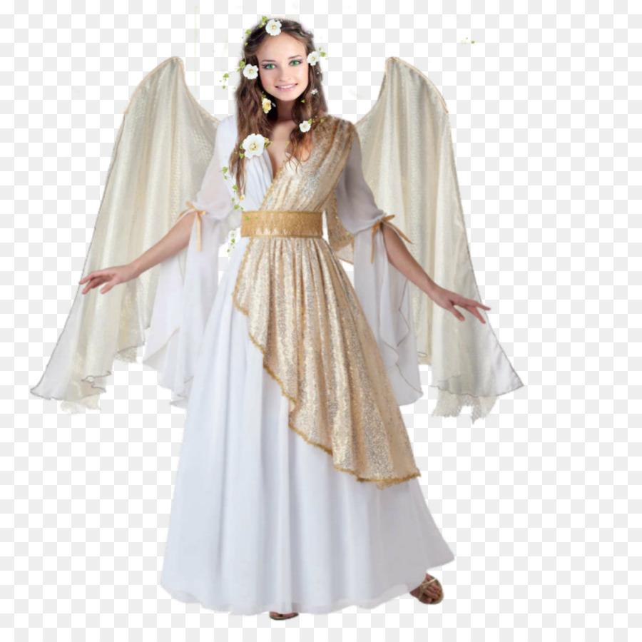 Kostum Party Kleid Halloween Kostum Engel Kostume Ausgefallene