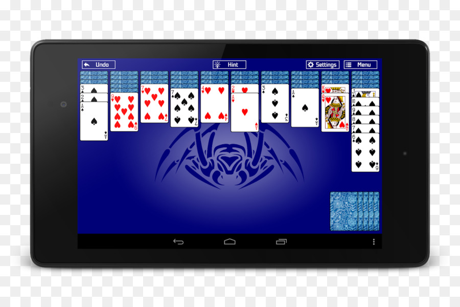 Microsoft Spider Solitaire Tablet Computers Patience