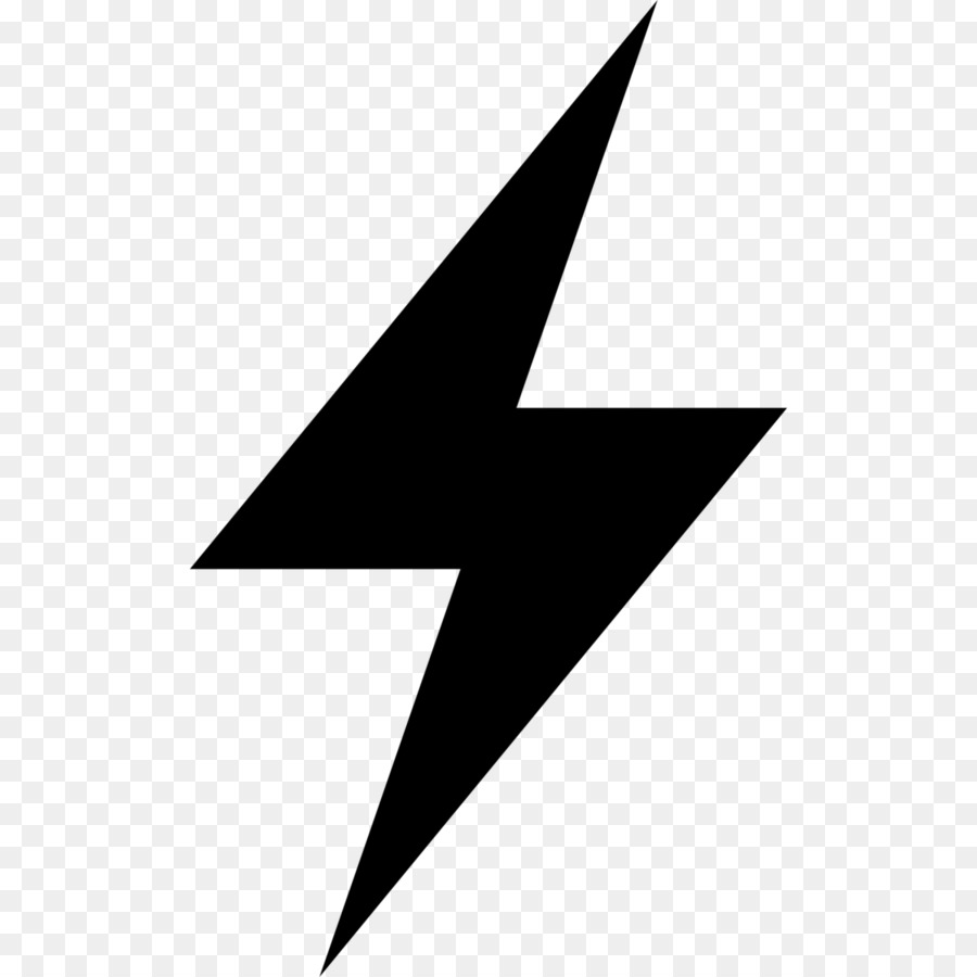 Electricity Power Symbol Computer Icons Electrical Wires Cable