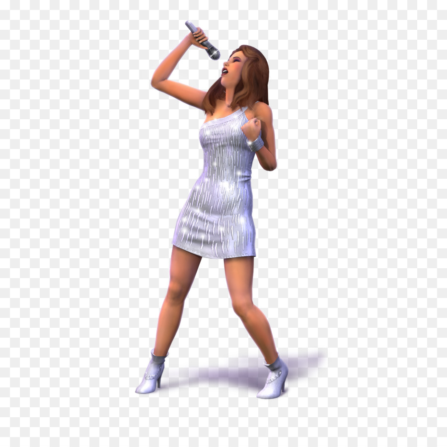 The sims: superstar the sims 3 the sims 2 the sims 4 sing png.