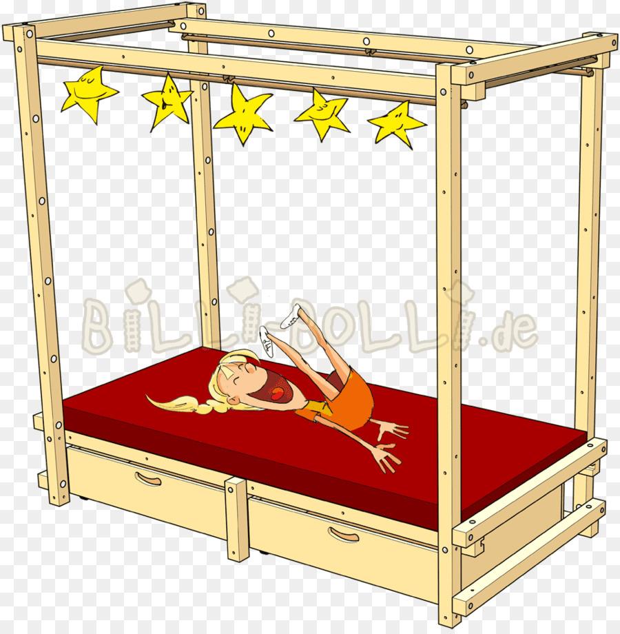 Baldachin Bett, Möbel, Babybett Vorhang - Bett png herunterladen ...