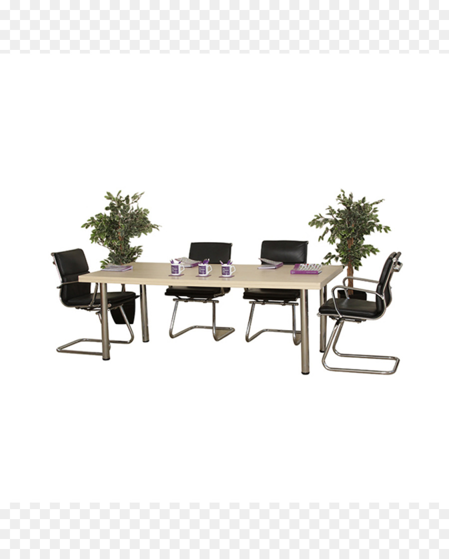 Table Chair Furniture Conference Centre Office Meeting Table Png - Office meeting table and chairs