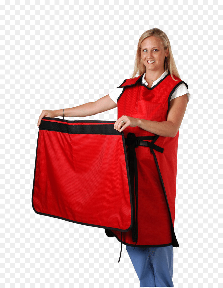 Lead apron Handbag X-ray - others png download - 768*1155 - Free ...