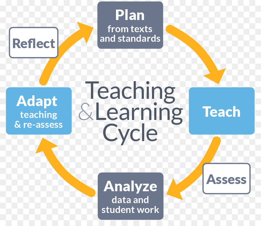 Teacher Learning Cycle Education Professional Learning