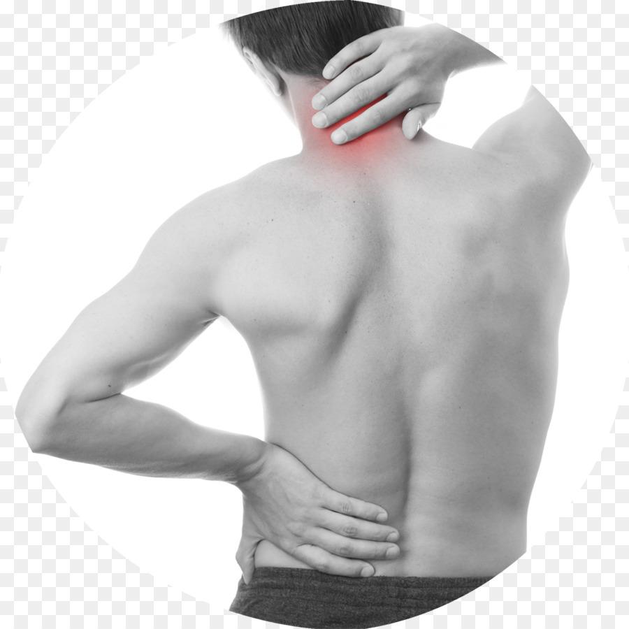 El dolor de cuello dolor de espalda Baja, dolor de los Músculos de ...