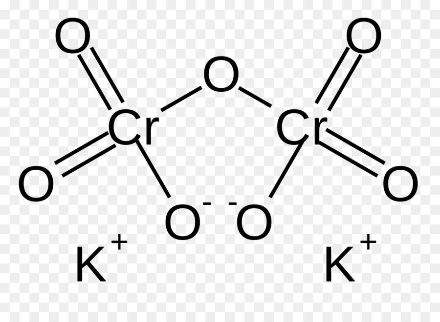 Potassium Dichromate Chromate And Dichromate Potassium Chromate