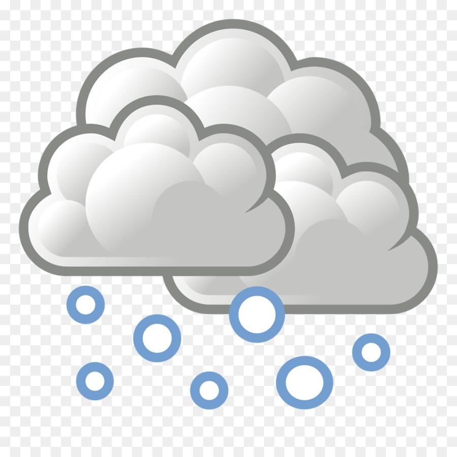 Die Wettervorhersage Regen Und Schnee Vermischt Clip Art Cangshan