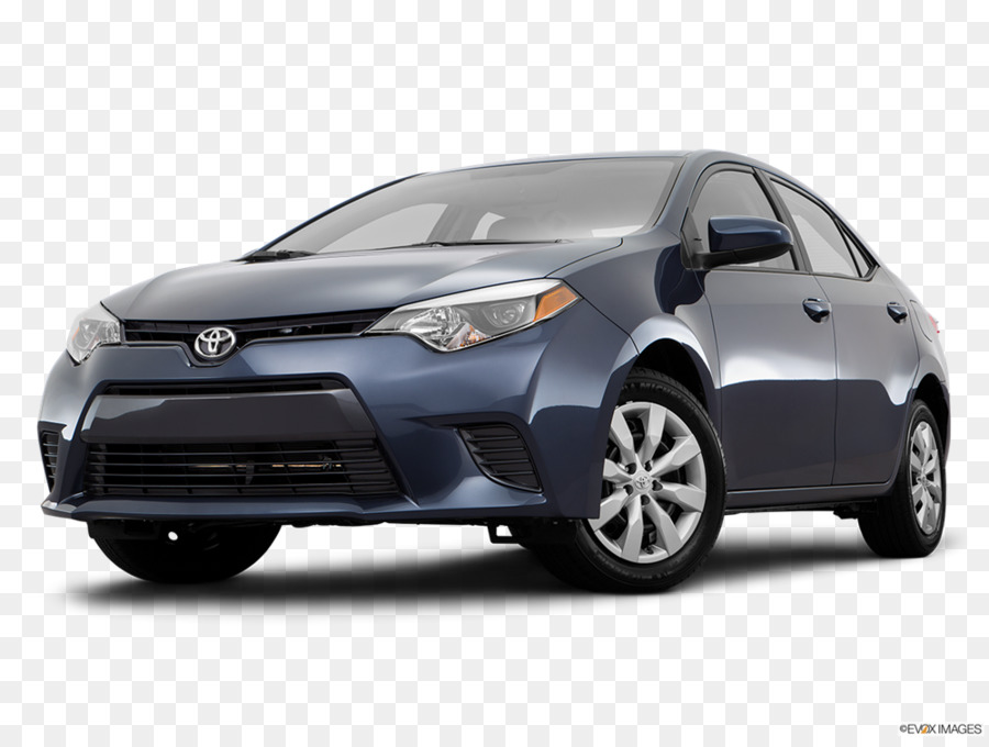 Nissan Compact Car Toyota Corolla Nissan Png Download 1000 750