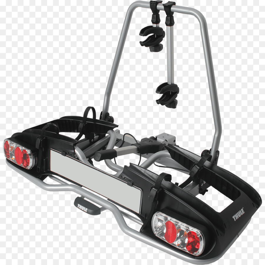 Bicycle Carrier Tow Hitch Electric Car Png 1600 Free Transpa