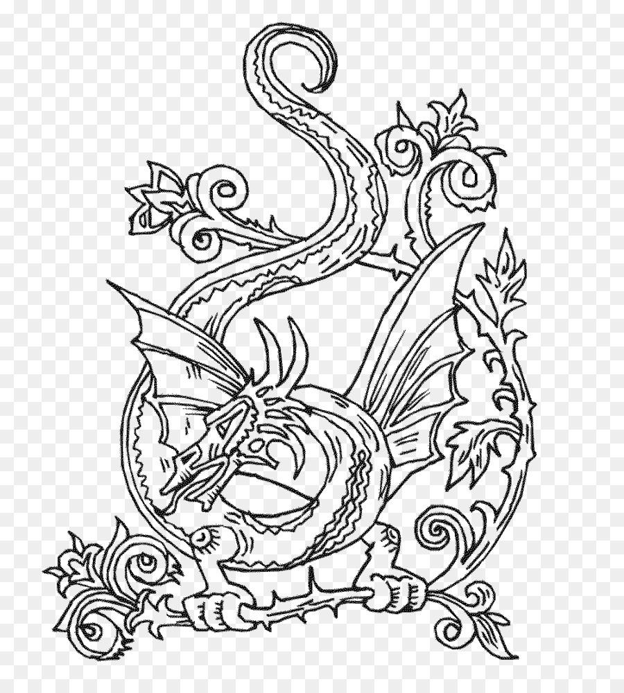 Libro para colorear de nudo Celta Mandala de la cruz Celta Niño ...