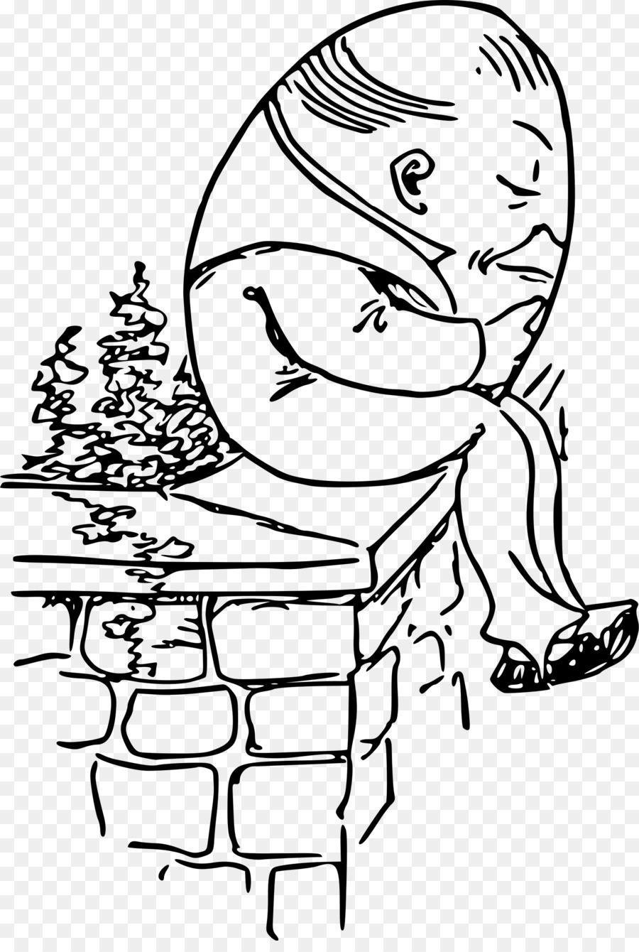 Humpty Dumpty rima de cuarto de niños Lo que realmente sucedió a ...